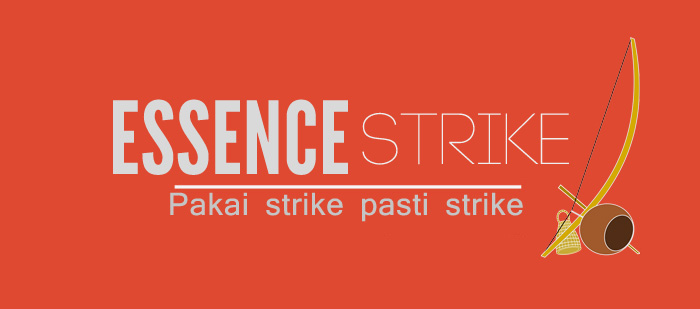 Essence strike
